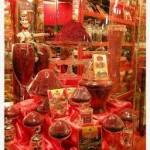 تهیه نقشه متابولیتی از طعم و بوی زعفران