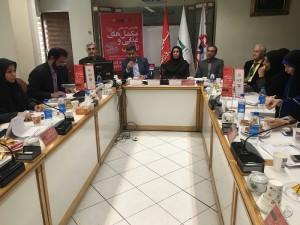 هفتمین همایش مکمل های غذایی و رژیمی برگزار شد
