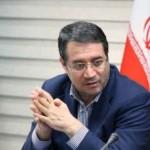 وزیر صنعت، معدن و تجارت اعلام کرد : آغاز نهضت تولید کالای ساخت ایران