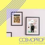 نمایشگاه لوازم آرایشی Cosmoprof Worldwide