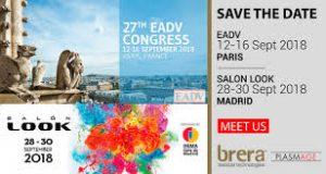 نمایشگاه آرایشی و بهداشتی مادرید  Salón Look Madrid